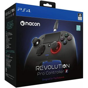 pad do ps4 Nacon Pro Revolution