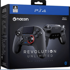 pad do ps4 Nacon Pro Revolution Ultimate